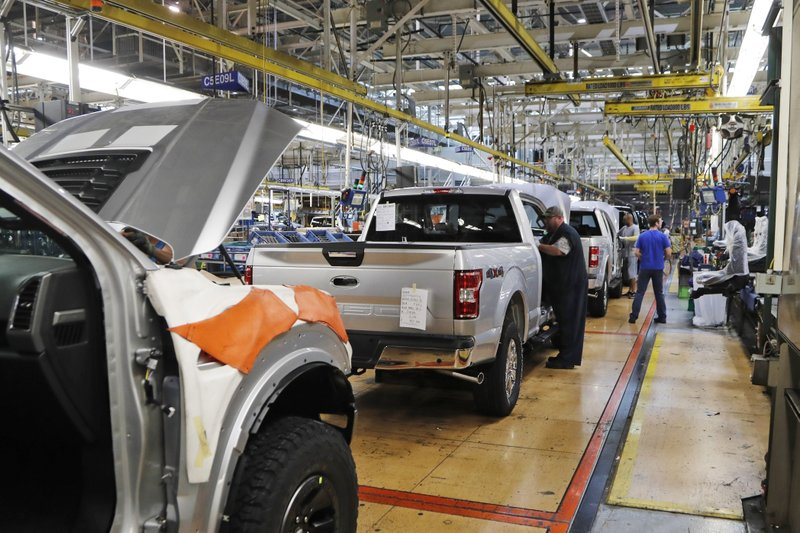 Automakers shut North American plants over coronavirus fears