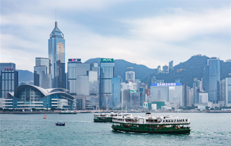 Visitor arrivals to Hong Kong plunge 96 pct in February