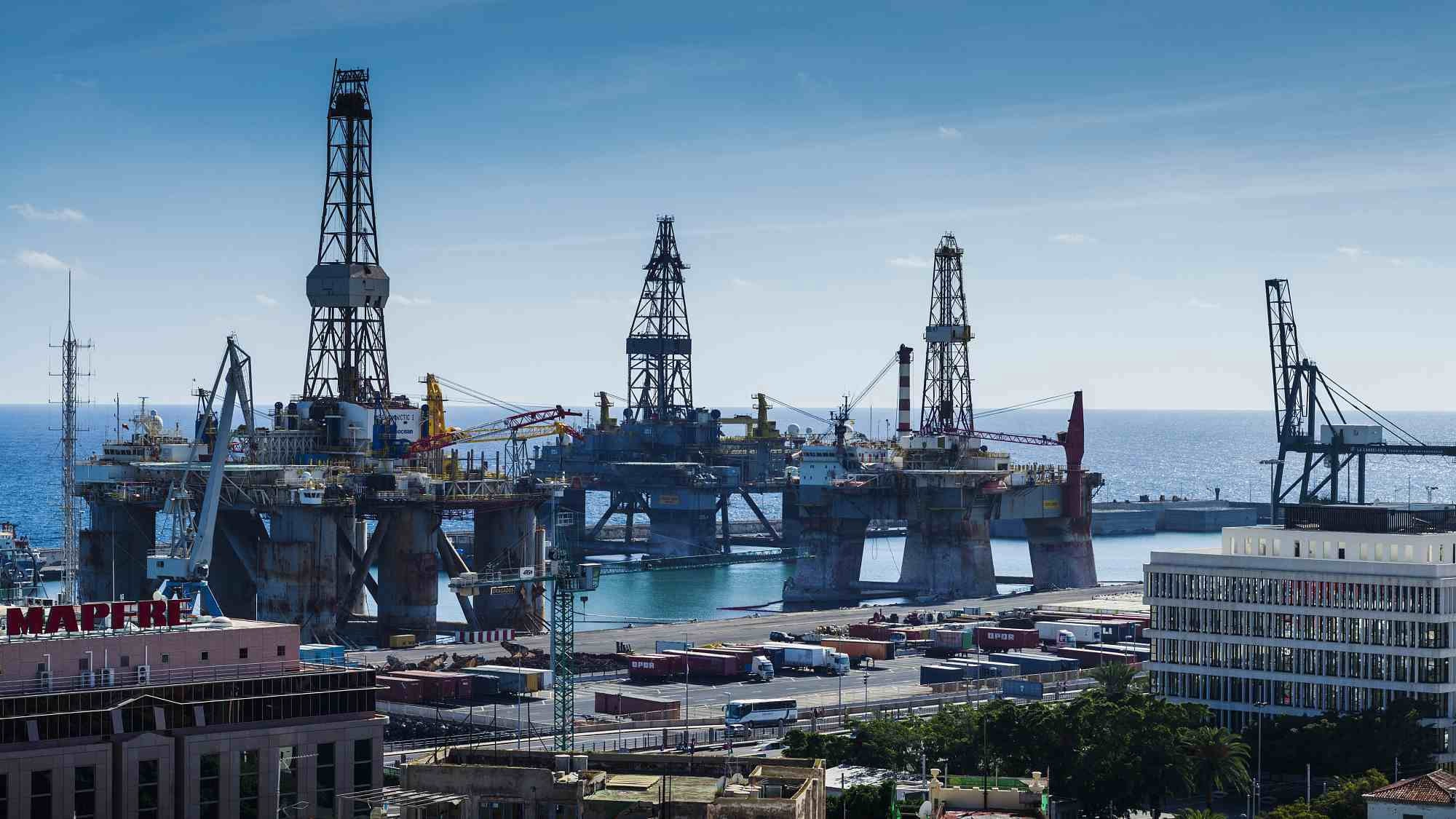 Oil prices rebound after ECB launches virus measures
