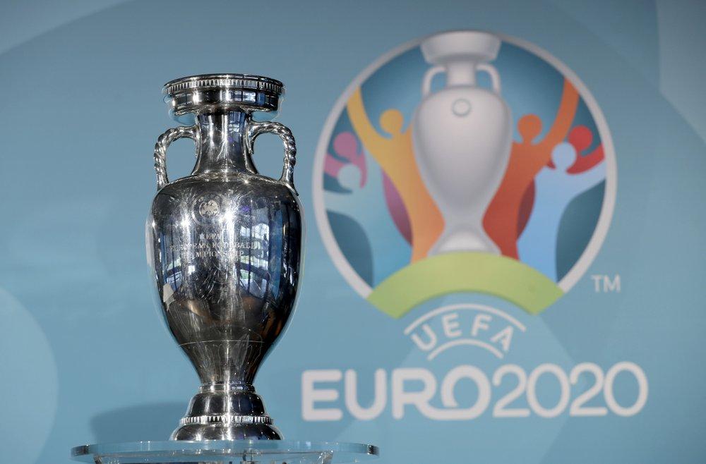 UEFA postpones Euro 2020 by 1 year because of pandemic