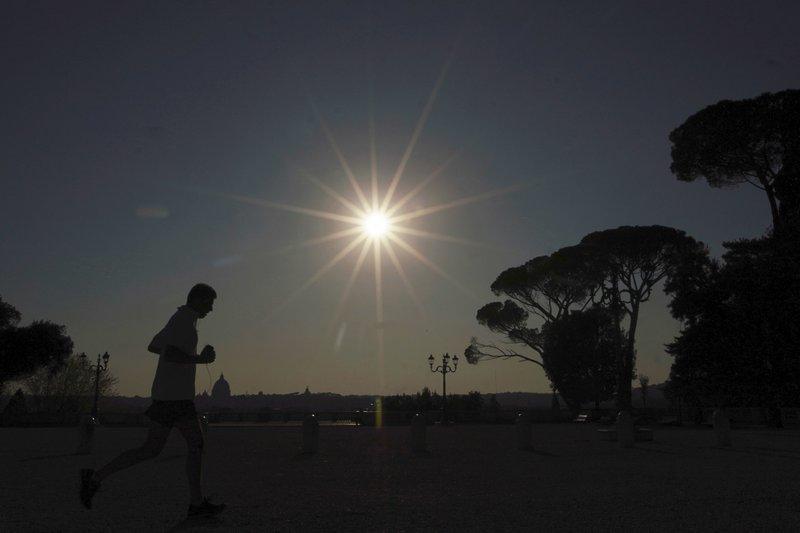 Italy passes China in coronavirus-related deaths