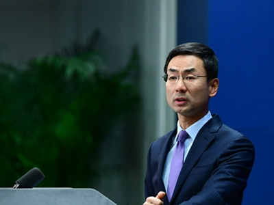 Why does US fear CPC and Chinese media, if it believes in itself: FM
