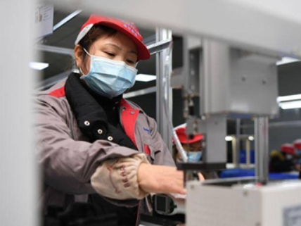 Five reasons why China's global stature will rise after pandemic