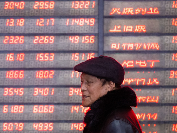 China moves help avert financial crisis