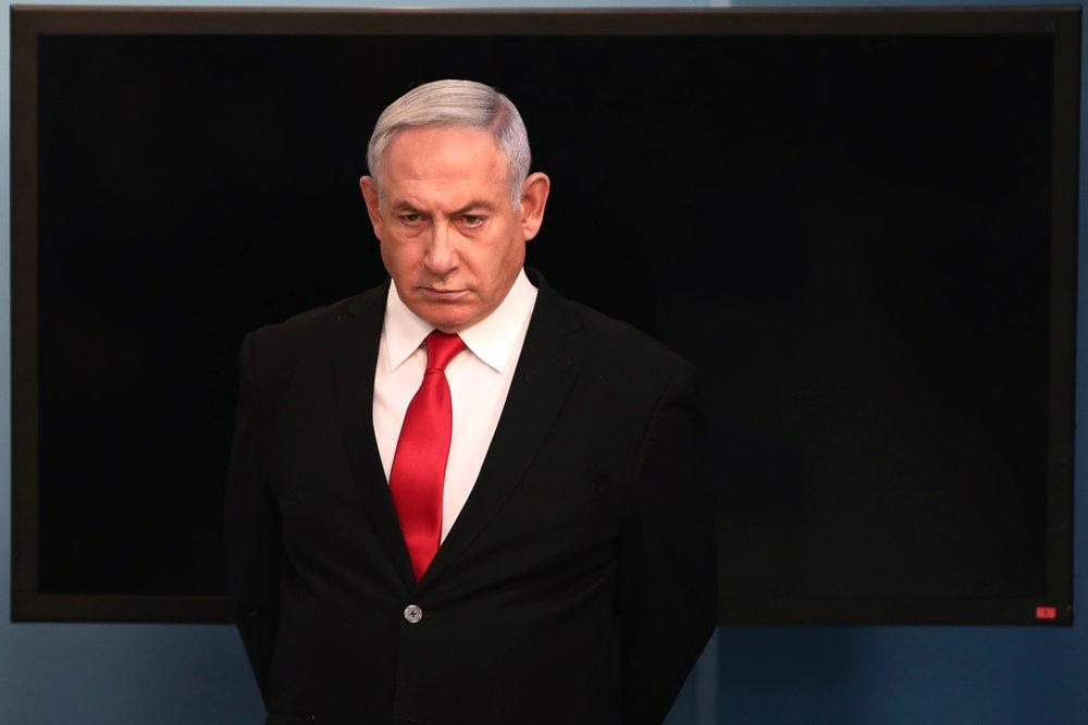 Israeli protests accuse Netanyahu of imposing a dictatorship