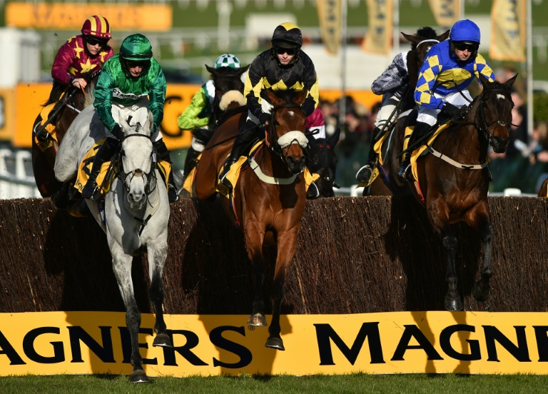 British racing braces for coronavirus fallout