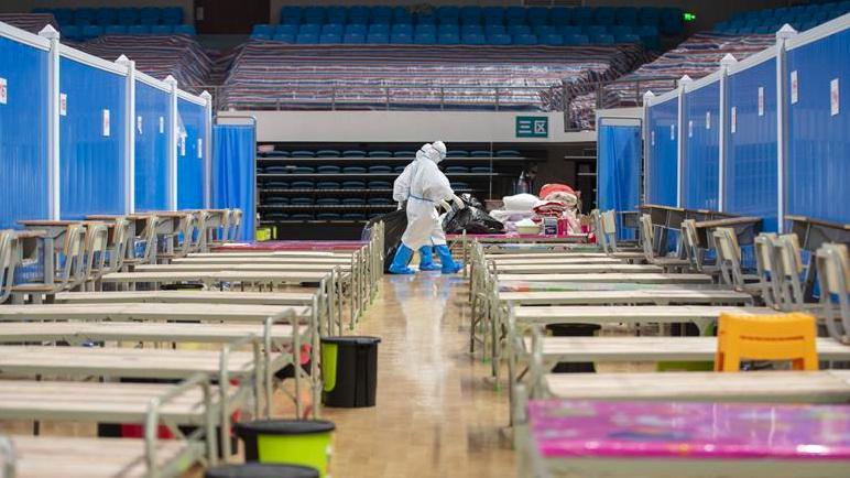 Using 'Chinese Virus' will not help Trump fight COVID-19