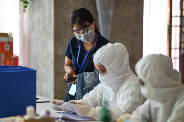 Mental health highlighted as China sees progress in epidemic control