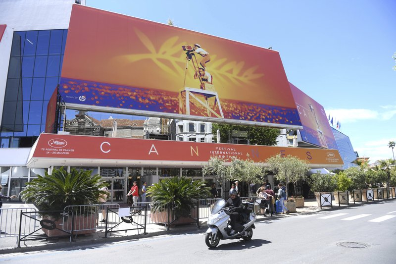 Cannes Film Festival postponed, potentially to June or July