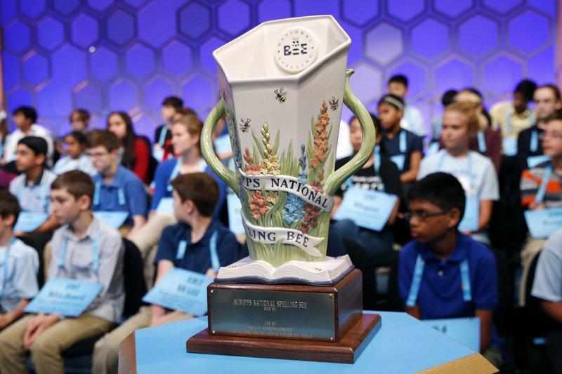 National Spelling Bee called off because of coronavirus