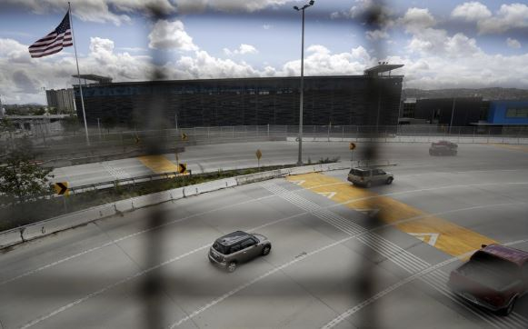 US, Mexico agree to restrict non-essential border travel