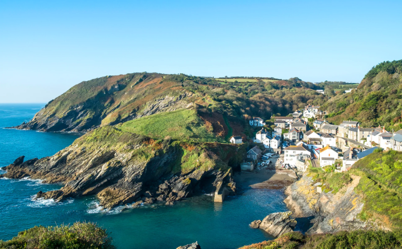 Don't come here! UK tourist hotspots tell people to stay away