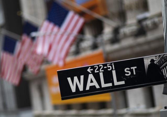 Stocks turn lower after New York tightens virus clampdown