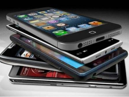 Plunge in smartphone shipments: report
