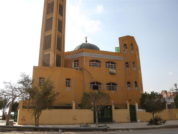 Egypt's mosques, churches suspend mass prayers for 2 weeks over COVID-19