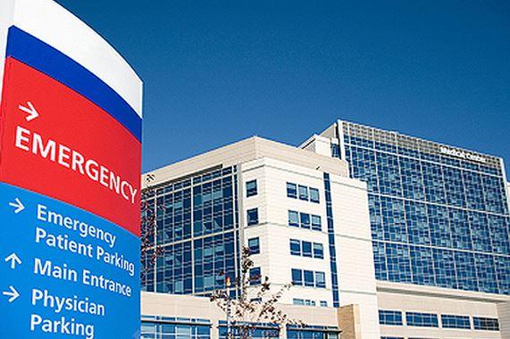 New York may establish temporary hospitals for virus cases