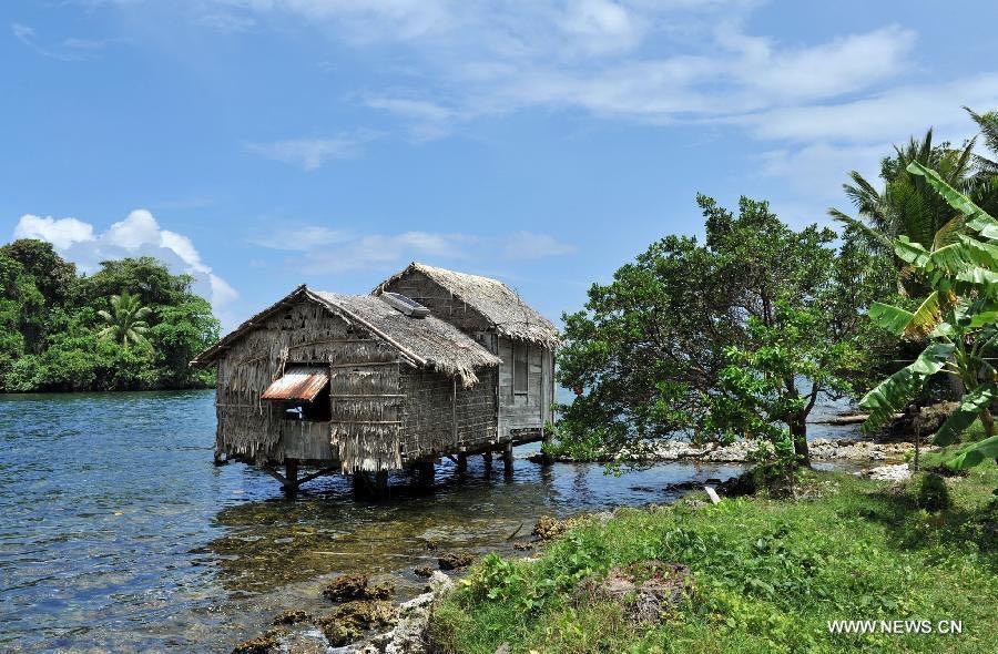 Solomon Islands bans non-citizens from entry