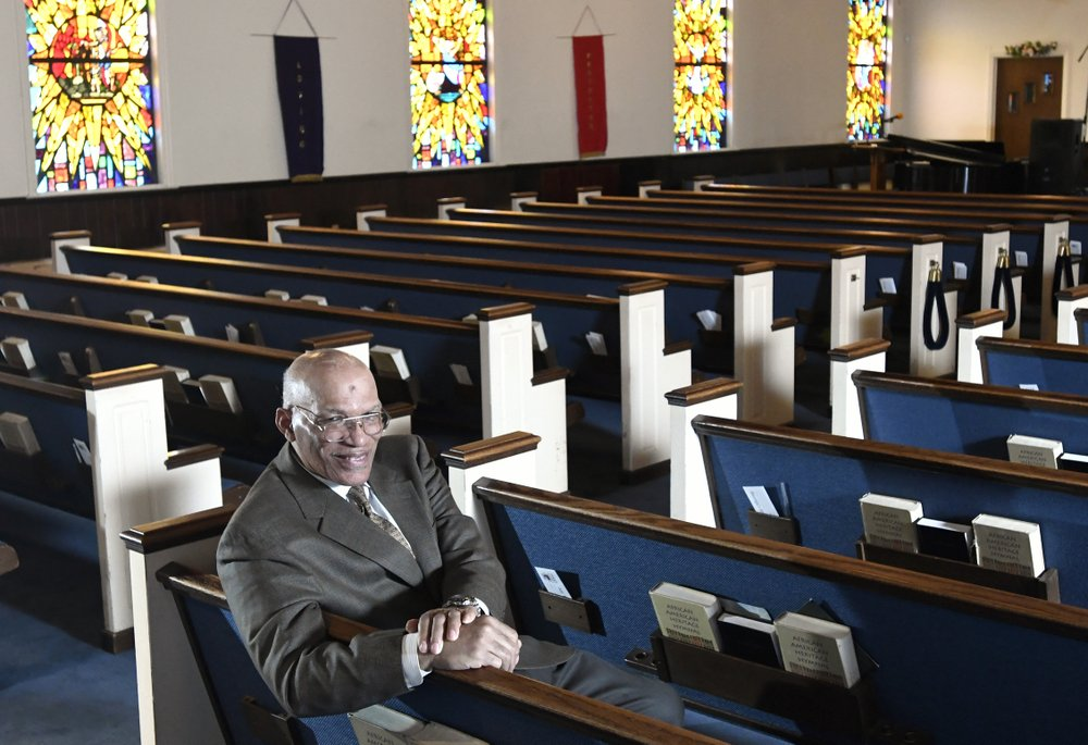 As offerings dwindle, some US churches fear for their future
