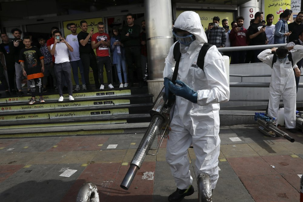Qatar confirms 13 new COVID-19 cases