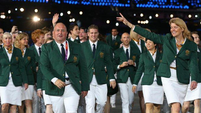 Australia tells athletes to prepare for 2021 Tokyo Olympics