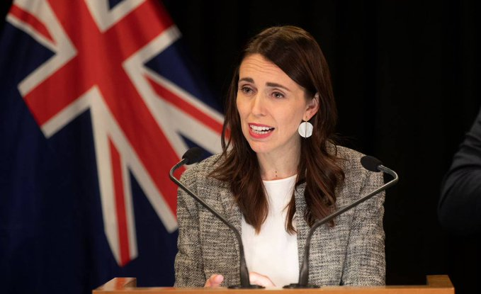 New Zealand to go into lockdown in two days: PM