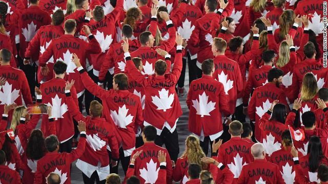 Canada urges Tokyo Games delay, won't send team in July