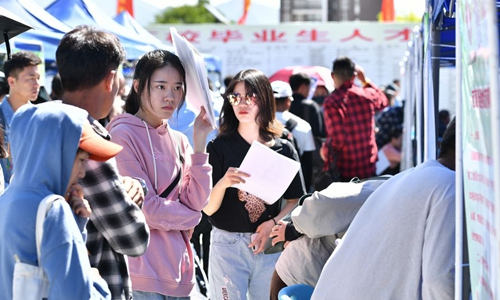 China likely to offer 500 billion yuan of subsidies to stabilize jobs