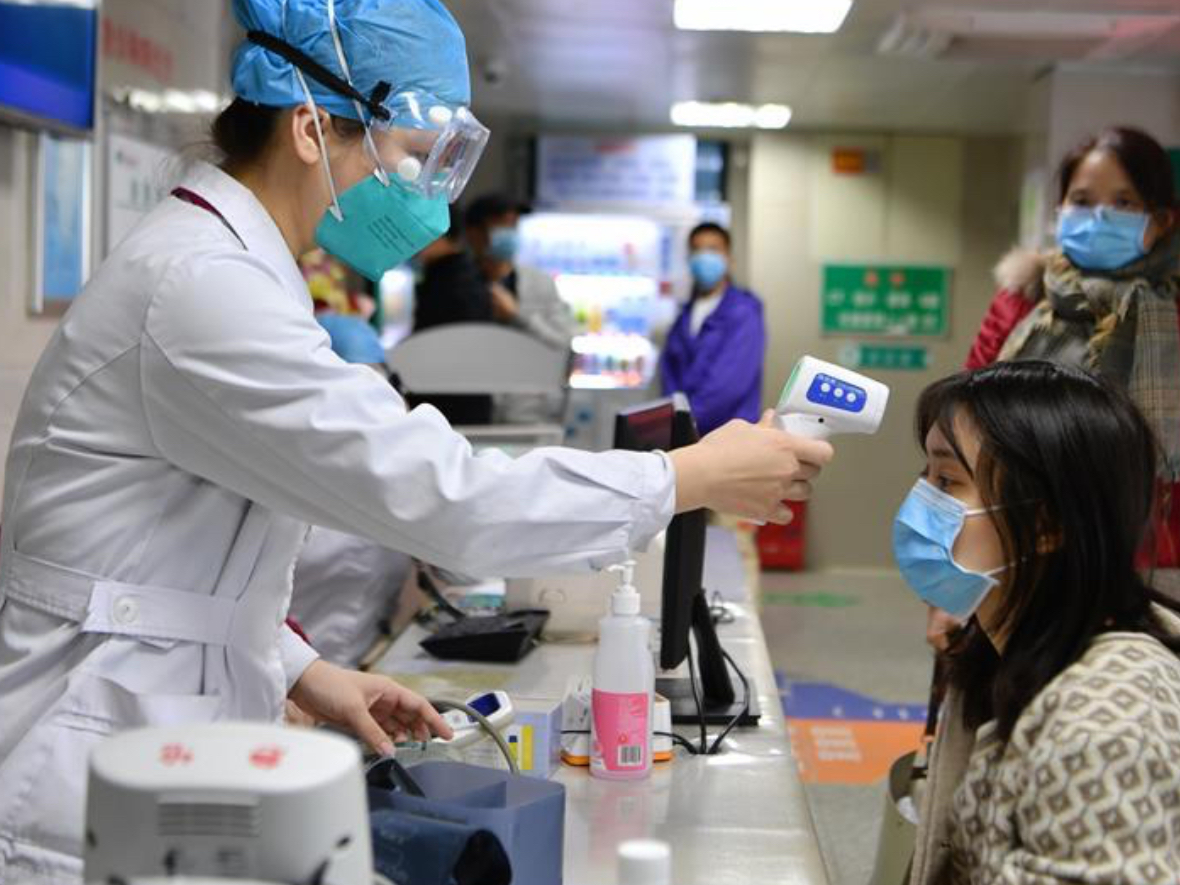 Chinese ambassador calls on US to follow WHO rule in calling novel coronavirus by its name