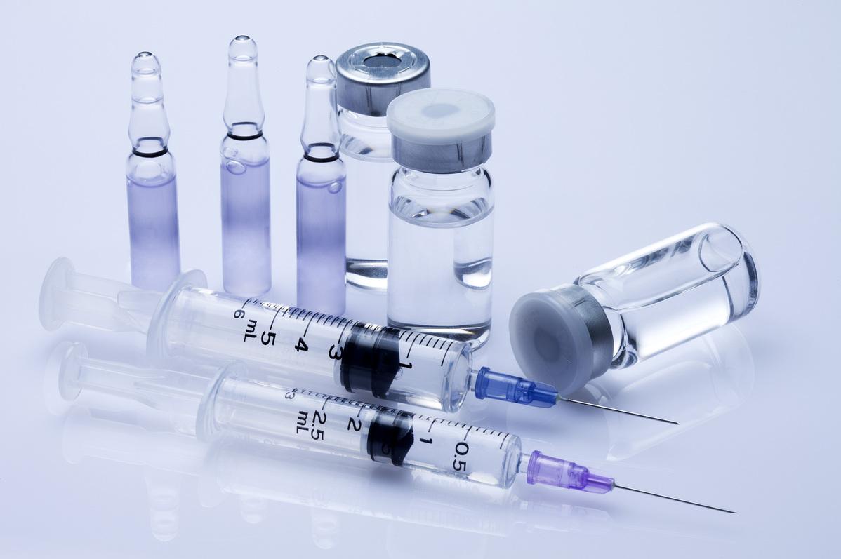 Human vaccine trial gets underway