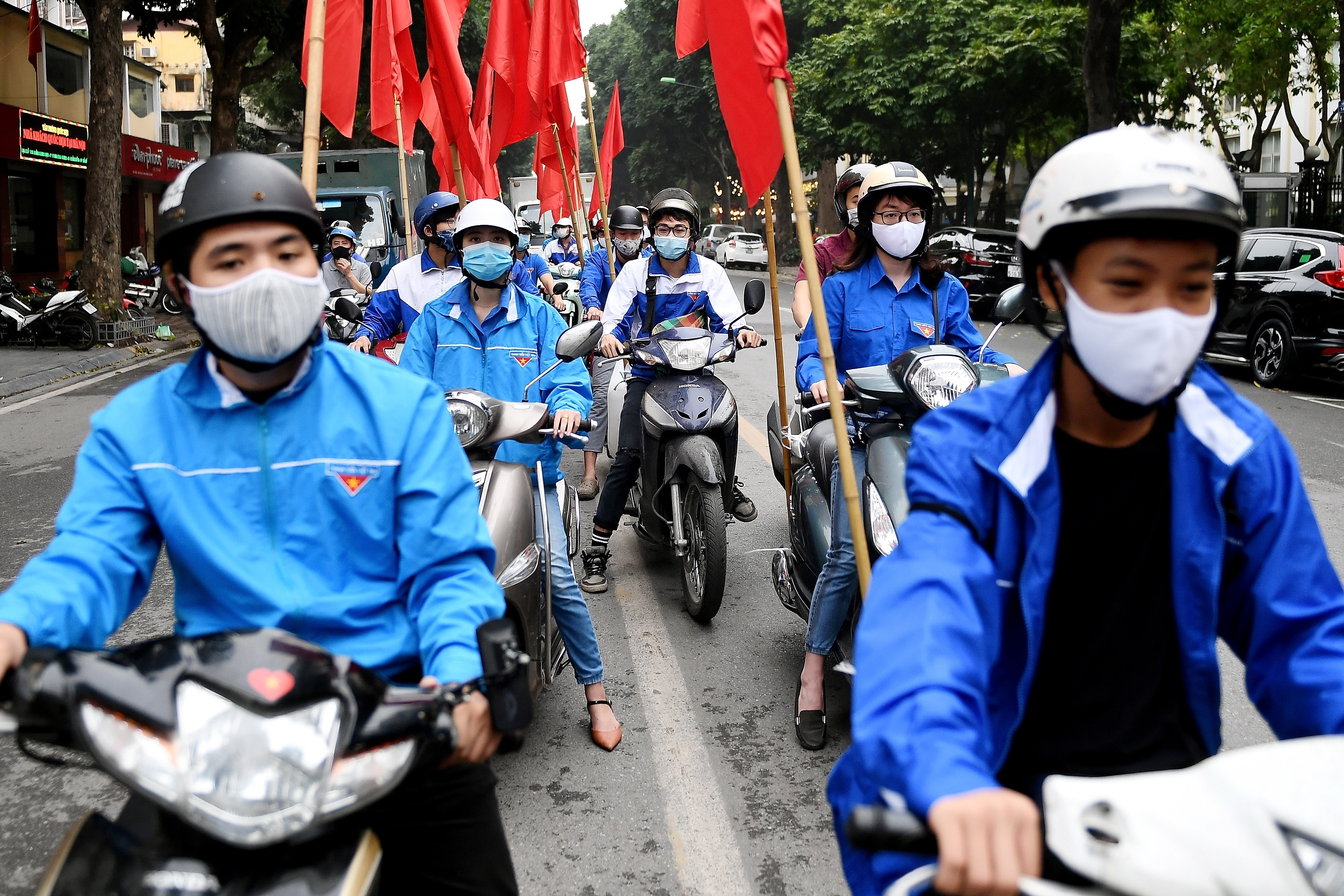 Vietnam's COVID-19 cases rise to 118
