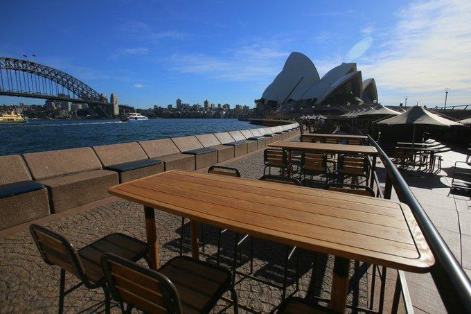 Australia's NSW, Victoria to shut down non-essential services