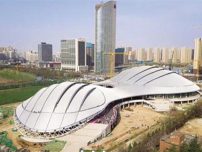 Shaanxi will reopen sports venues