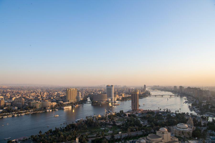 Xi says China backs Egypt's fight against COVID-19