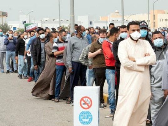 COVID-19 cases in Kuwait rise to 191