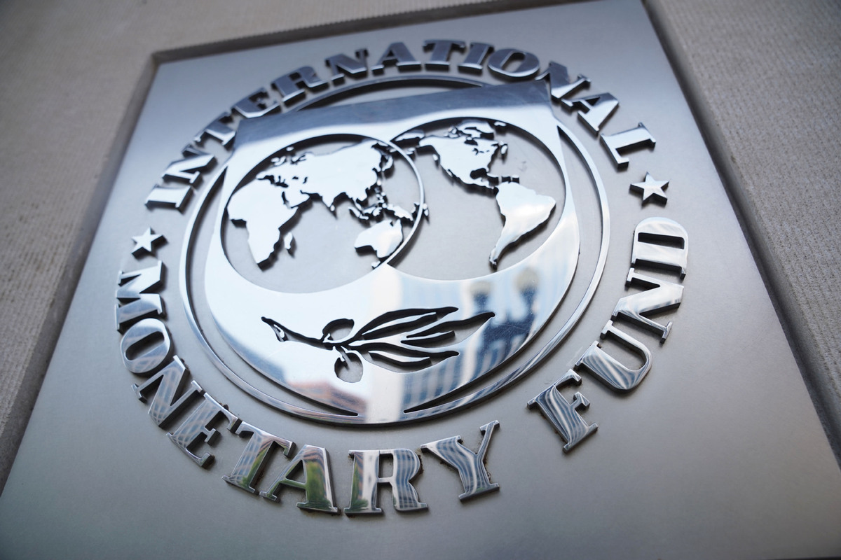 IMF anticipates recession, but recovery expected for 2021