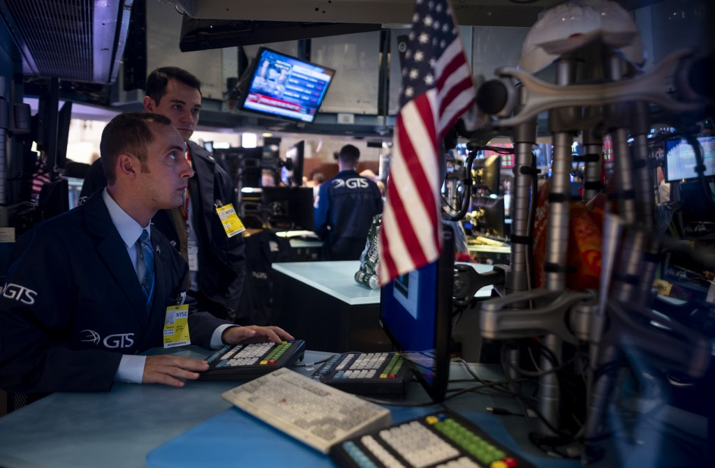 Global stock markets rally on Fed boost