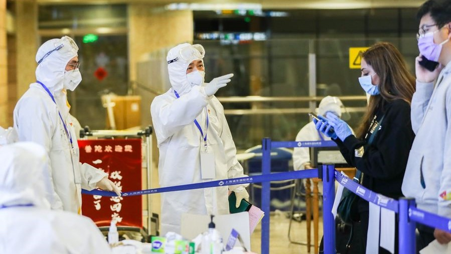 78 new confirmed COVID-19 cases reported on Chinese mainland