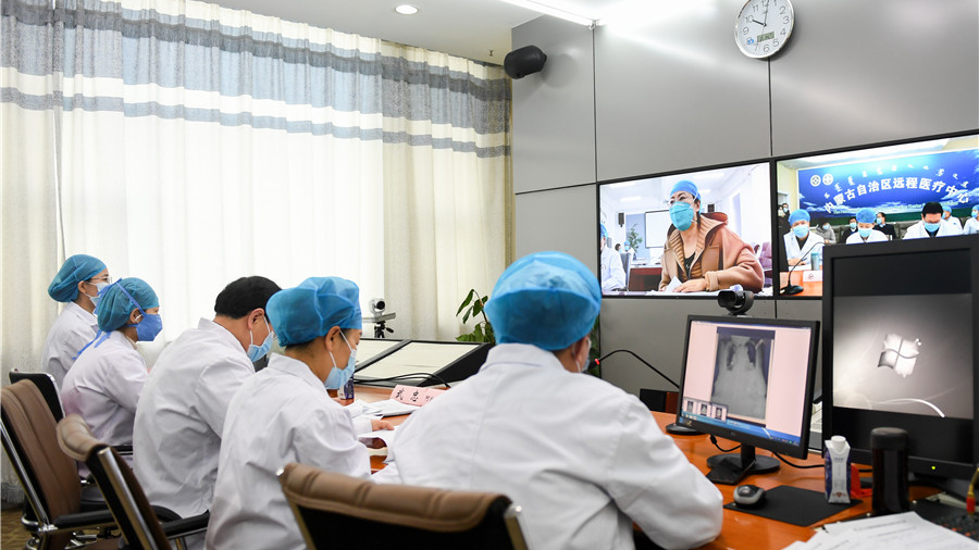 Healthcare delivery after COVID-19: A new boost for telemedicine