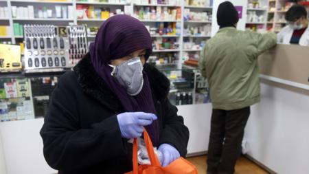 Saudi Arabia confirms first COVID-19 death