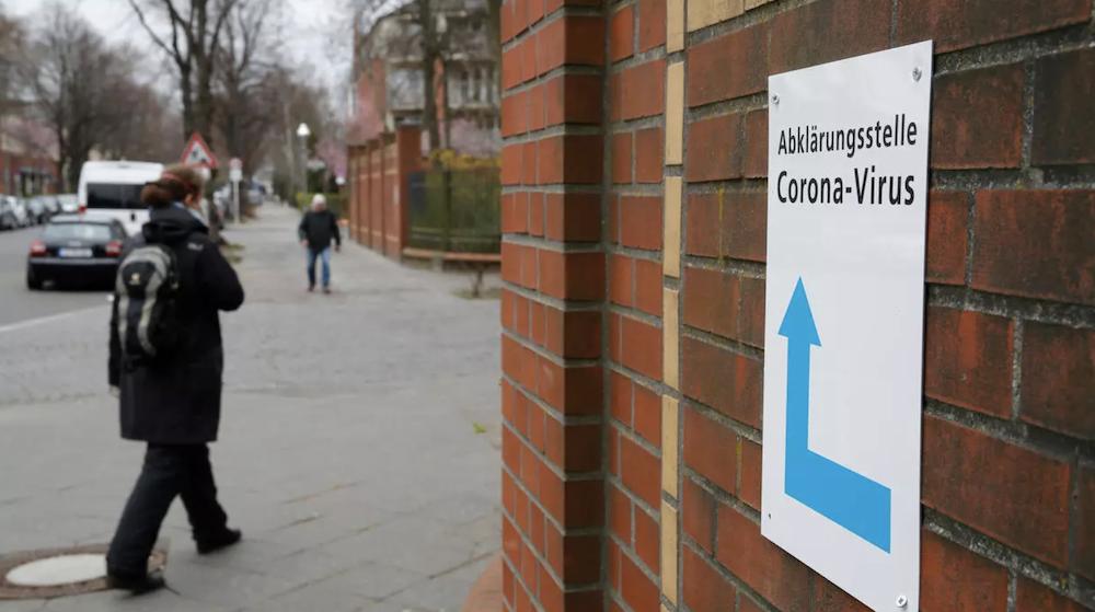 German state to take in Italian virus patients