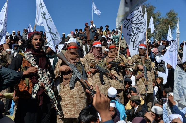 US envoy says Kabul, Taliban in first prisoner exchange talks