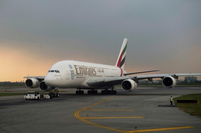 Emirates reverses decision to suspend all passenger flights
