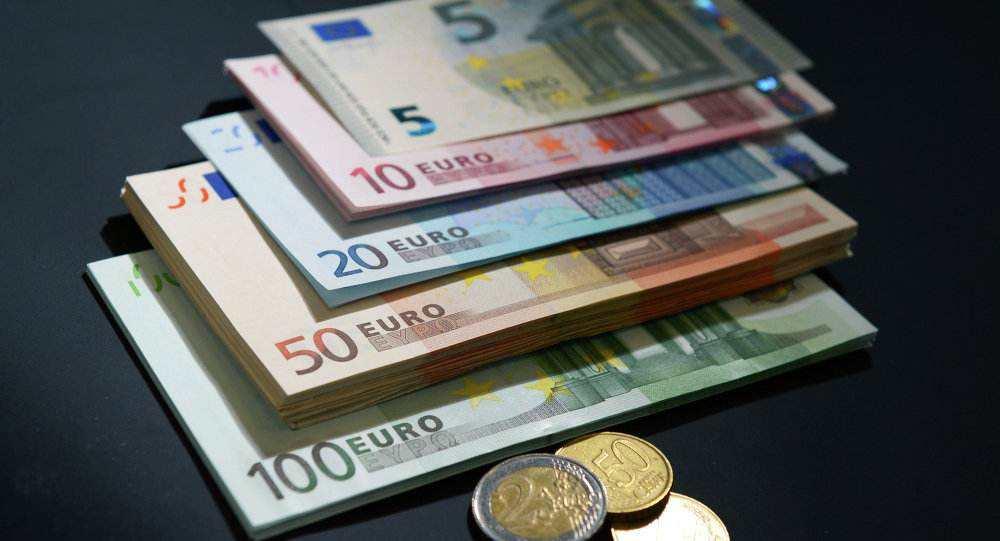 'Unprecedented collapse' for eurozone businesses
