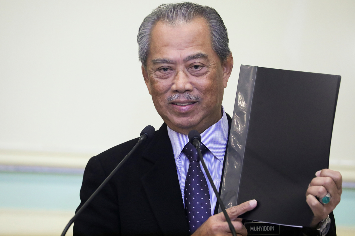 Malaysia extends comprehensive restrictive measures to contain COVID-19 outbreak: PM