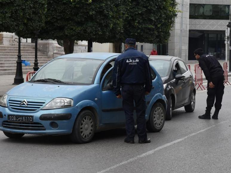 Tunisia announces 25 new COVID-19 cases