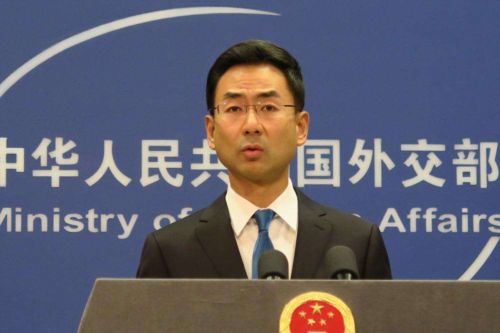 China willing to facilitate foreign procurement of medical supplies in China: MFA