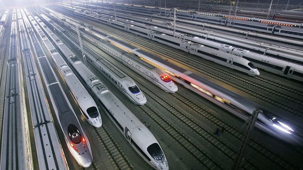 Hubei will resume railway station service outside of Wuhan