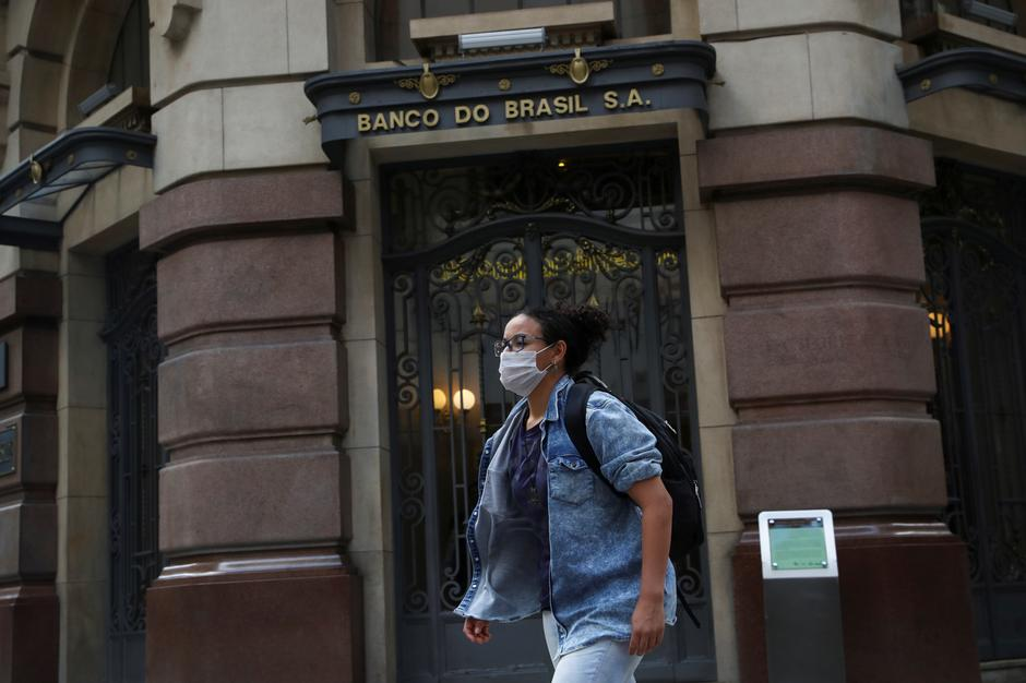 COVID-19 death toll hits 46 in Brazil