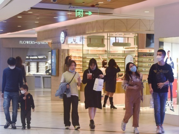 Chinese cities launch voucher campaigns to boost epidemic-hit consumption