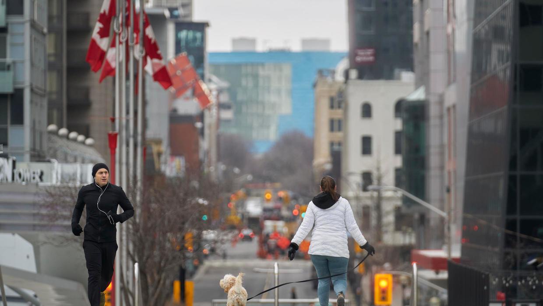 Canada's coronavirus economic aid package delayed